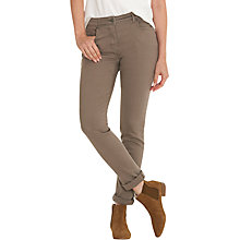 Buy Betty Barclay Perfect Slim Jeans, Slate Taupe Online at johnlewis.com