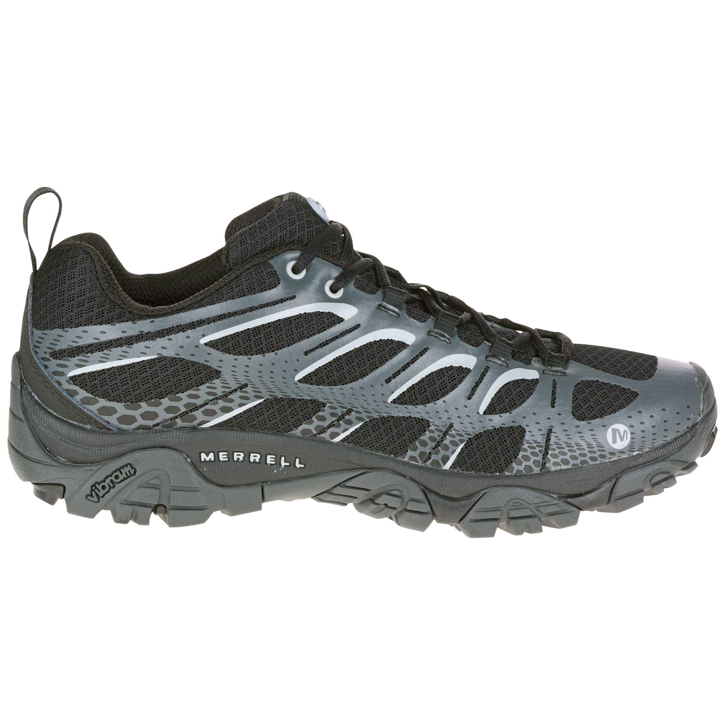 merrell shoes size 12.5 oven