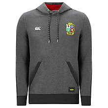 Buy Canterbury of New Zealand British and Irish Lions VapoShield Hoodie Online at johnlewis.com