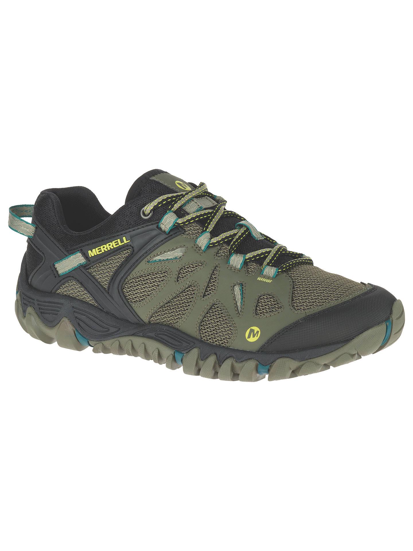 18e0d1f83113 Buy Merrell All Out Blaze Aero Sport Men s Walking Shoes