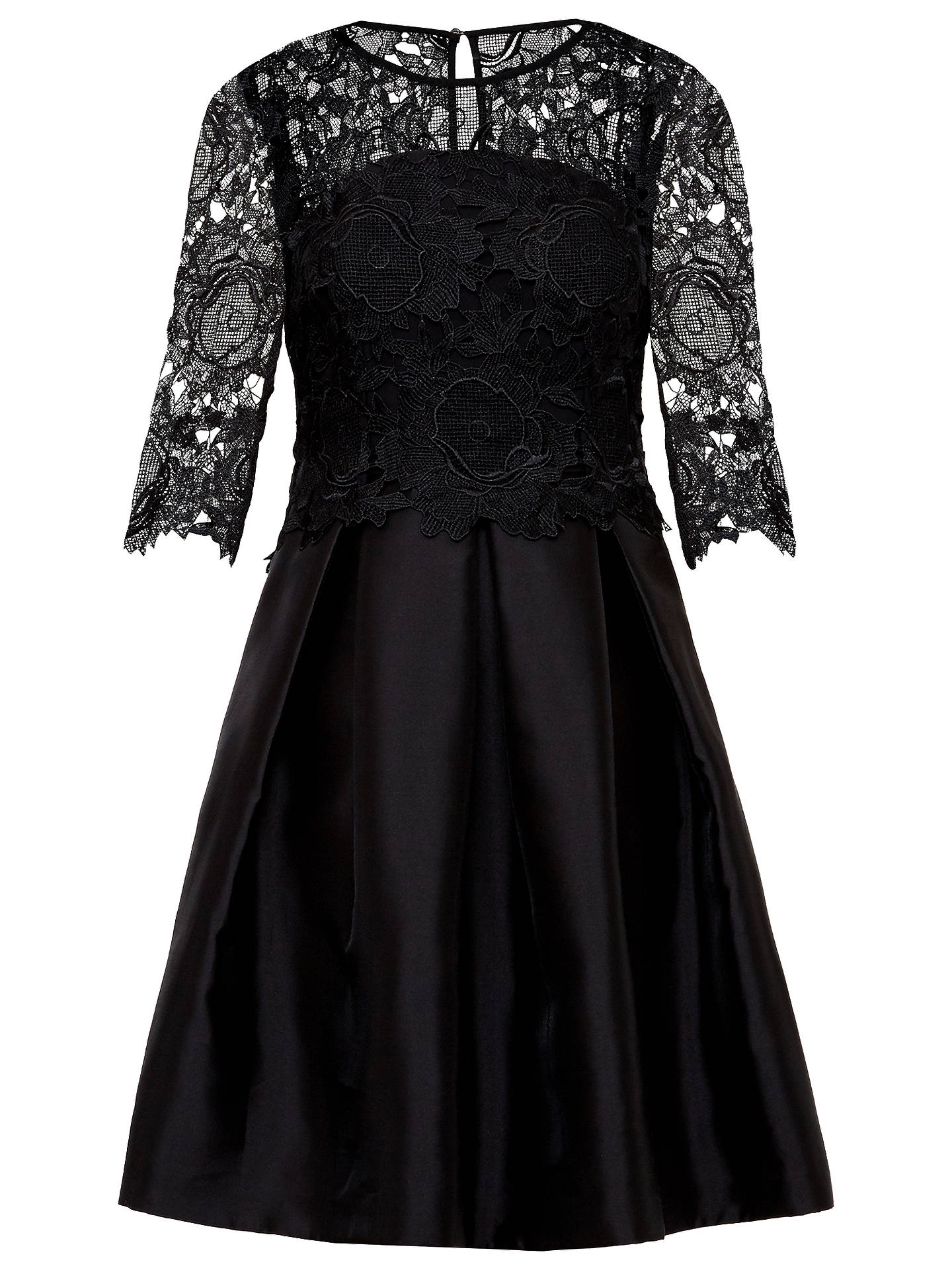 21b83a9f427d Buy Ted Baker Maaria Lace Bodice Dress