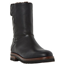 Buy Dune Rayner Warm Lined Calf Boots Online at johnlewis.com