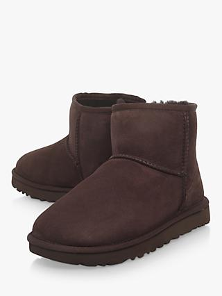 8952210afc2 Women's Ankle Boots | Womens Shoes | John Lewis & Partners
