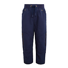 Buy John Lewis Boys' Ripstop Trousers Online at johnlewis.com