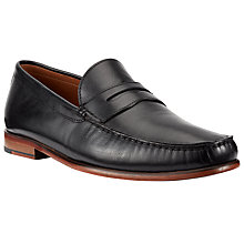 Buy John Lewis Lloyd Penny Loafers Online at johnlewis.com