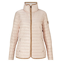 Buy Lauren Ralph Lauren Quilted Soft Down Jacket Online at johnlewis.com