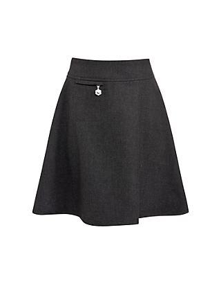 School Skirts Black Grey School Skirts John Lewis Partners