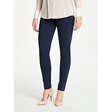 Buy Winser London Miracle Leggings, Midnight Online at johnlewis.com