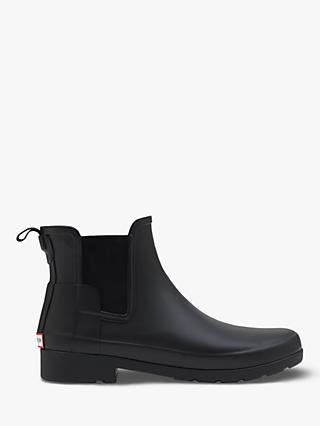 Spot On Ladies Flat Ankle Wellington Boots Damenschuhe