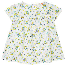 Buy John Lewis Baby Floral T-Shirt, Multi Online at johnlewis.com