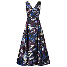 Buy L.K. Bennett Loena River Dress, Multi Online at johnlewis.com