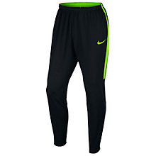 Buy Nike Dry Academy Football Tracksuit Bottoms Online at johnlewis.com