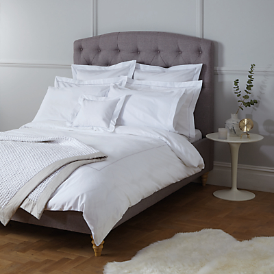 John Lewis Harlow 400 Thread Count Egyptian Cotton Bedding