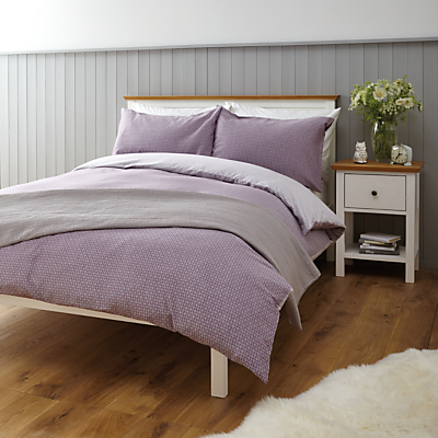 John Lewis Country Ditton Bedding