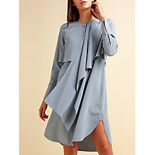 Buy Modern Rarity Drape Front Dress Online at johnlewis.com
