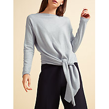 Buy Modern Rarity Tie Front Jumper Online at johnlewis.com