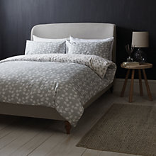 Buy John Lewis Croft Collection Honesty Cotton Bedding Online at johnlewis.com