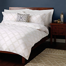 Buy John Lewis Fusion Ikat Bedding Online at johnlewis.com