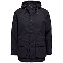 Buy Selected Homme Zion Parka Coat Online at johnlewis.com