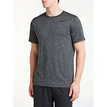 Buy Nike Breathe Training Top Online at johnlewis.com