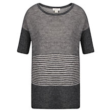Buy Celuu Bonnie Stripe Jumper Online at johnlewis.com
