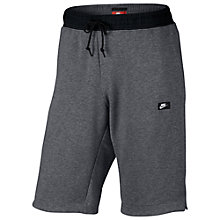 Buy Nike Sportswear Modern Shorts Online at johnlewis.com