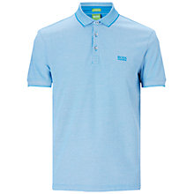 Buy BOSS Green C-Vito Polo Shirt Online at johnlewis.com