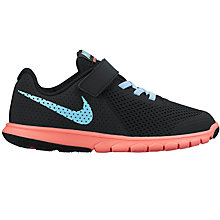 Buy Nike Children's Flex Experience 5 Trainers Online at johnlewis.com