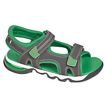 Buy John Lewis Children's Trekker Sandals Online at johnlewis.com