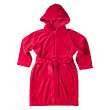 Buy Polarn O. Pyret Children's Robe Online at johnlewis.com
