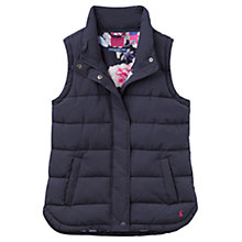 Buy Joules Eastleigh Padded Gilet Online at johnlewis.com