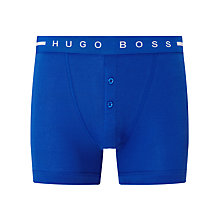 Buy BOSS Button Fly Original Trunks Online at johnlewis.com