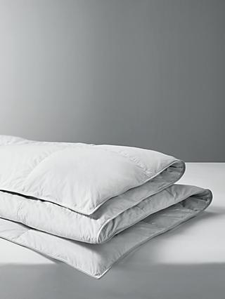John Lewis & Partners The Ultimate Collection Icelandic Eiderdown Extra Warm Duvet