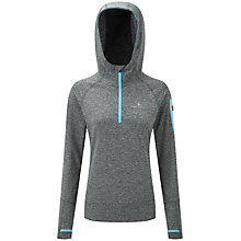 Buy Ronhill Momentum Victory Running Hoodie, Grey Online at johnlewis.com