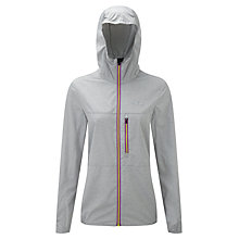 Buy Ronhill Momentum Windforce Women's Jacket, Grey Online at johnlewis.com