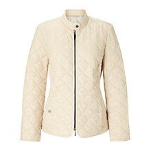 Buy Gerry Weber Quilted Jacket Online at johnlewis.com