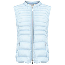 Buy Gerry Weber Light Down Filled Gilet Online at johnlewis.com