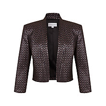 Buy Fenn Wright Manson Pisces Jacket, Pink/Multi Online at johnlewis.com