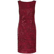Buy Fenn Wright Manson Volcano Dress, Red Online at johnlewis.com