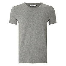 Buy Samsoe & Samsoe Kronos Crew T-Shirt Online at johnlewis.com