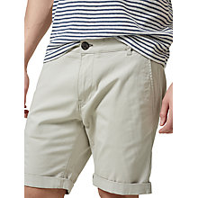 Buy Selected Homme Three Paris Chino Shorts Online at johnlewis.com