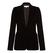 Buy Damsel in a dress Bowie Jacket, Black Online at johnlewis.com