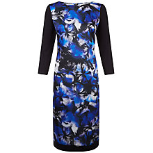 Buy Damsel in a dress Nancy Dress, Blue Online at johnlewis.com