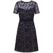 Buy Fenn Wright Manson Titania Dress, Grey Online at johnlewis.com
