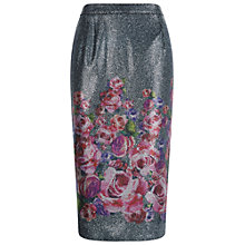 Buy Damsel in a dress Primrose Skirt, Multi Online at johnlewis.com