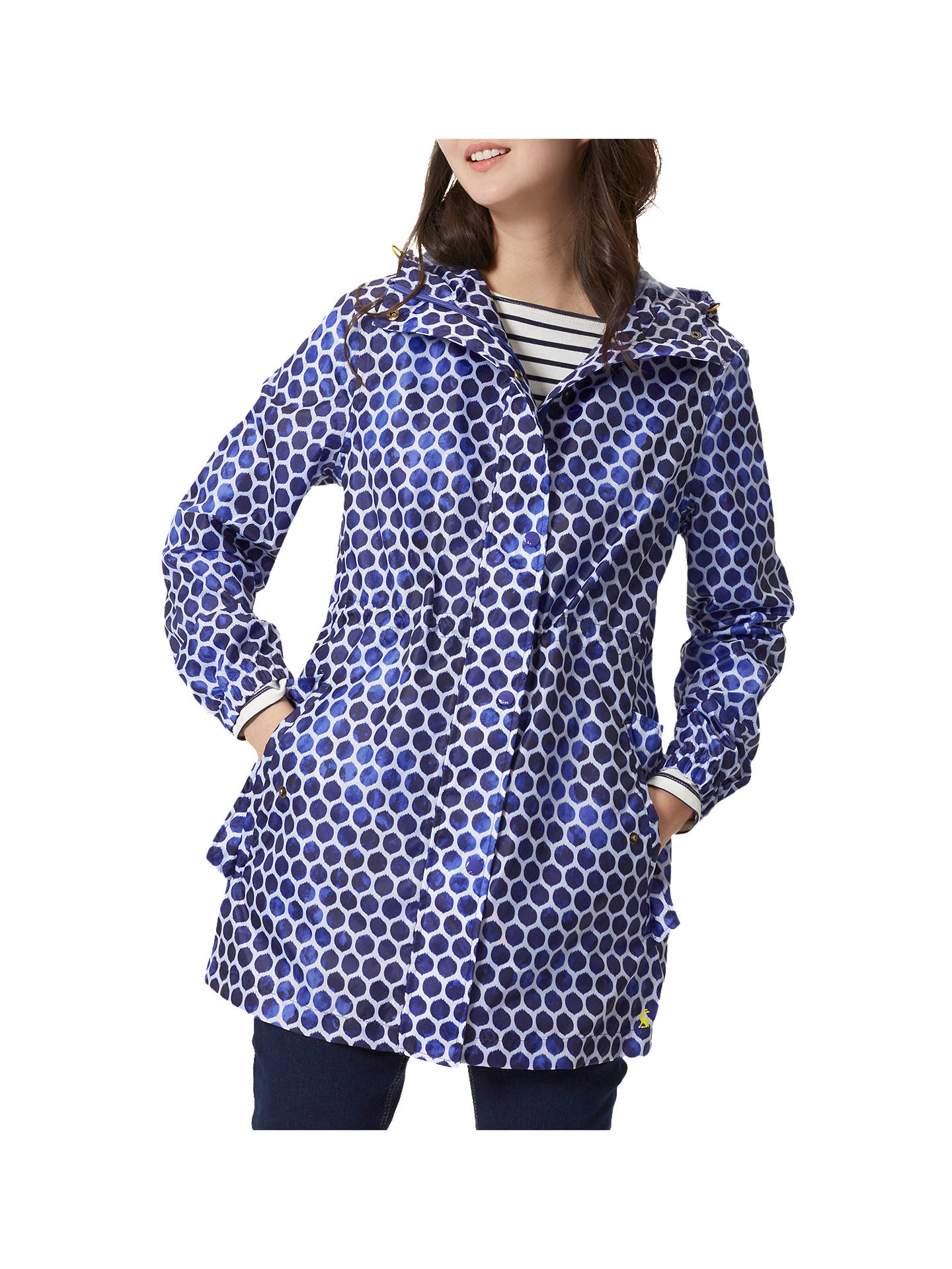 e7d4e89a7804 Buy Joules Right as Rain Golightly Pack Away Waterproof Parka