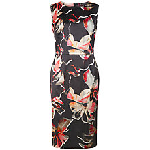 Buy Fenn Wright Manson Petite Lily Print Horizon Dress, Multi Online at johnlewis.com