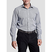 Buy Thomas Pink Hobson Textured Classic Fit Shirt Online at johnlewis.com