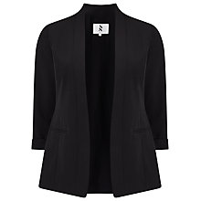 Buy Studio 8 Alanis Jacket, Black Online at johnlewis.com