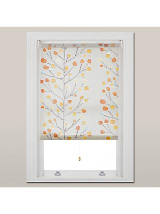 Scion Berry Tree Roller Blind, Spring Mechanism